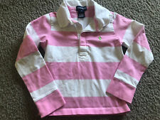 polo ralph lauren girls size 5 Shirt