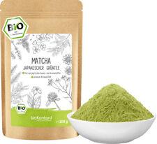 Matcha Tee BIO 100g | japanischer Grüntee | natürliches Matchapulver | bioKontor