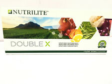 AMWAY NUTRILITE MULTIVITAMIN DOUBLE-X 31 Refill PackDay 186Tablets