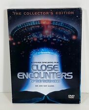 Close Encounters of the Third Kind (Two-Disc Collector's Edition) Dvd Excellent