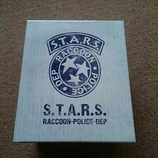 BIOHAZARD 15th Anniversary Box Japan Resident Evil e-capcom Limited PS3 Box F/S