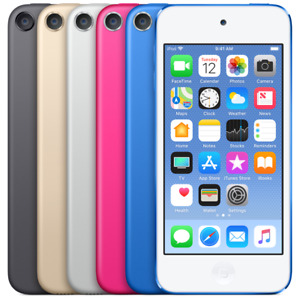 Apple iPod Touch 6th Generation 32GB A1574 Refurbished to New - Local Seller