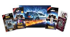 NEW Official Back To The Future Limited Edition Rare Collectors Souvenir Box Set