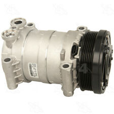 A/C Compressor fits 1996-1998 Oldsmobile Bravada  FOUR SEASONS