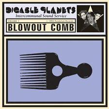 Digable Planets Blowout Comb 2x Vinyl LP Record classic rare hip hop album! NEW!