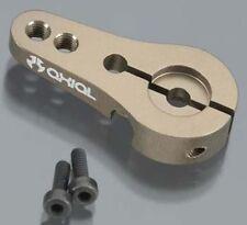 Aluminum Servo Horn 24T for Hitec Servos by Axial AX30835