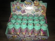 PIKMI POPS PUSHMI UPS ~ Surprise Confetti Scented Push Up Display Box Lot of 18