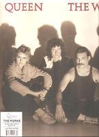 """QUEEN """"The Works"""" LP 180g Vinyl sealed Halfspeed Mastered"""