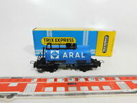 CA929-0,5# Trix H0 3628 Kesselwagen Aral 503 198 DB, ohne Achsen, OVP