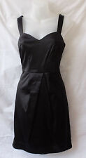 Portmans Size 10-12 Little Black Dress NWT $130 Evening Cocktail Party Occasion