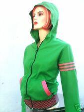 Phat Ticila Sweater Hoody XS Rockabilly Emo Chic