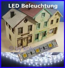 S545 - LED Lighting 50cm White Ultra Light F Large Scale Railway G Gauge 1 Guage