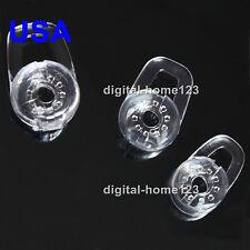 New 3pcs Gel Ear bud For Jabra BT2010 BT2040 BT2050 BT2070 BT2080 EXTREME 2 USA