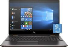 "HP Spectre x360, i7 9750H, 16GB, 1TB SSD, GeForce GTX 1650, 15.6"" Touch Laptop"