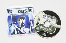 Oasis : MTV Unplugged Complete 1996 live