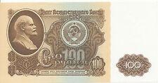 Russland / Russia / USSR - 100 Rubles 1961 aUNC - Pick 236