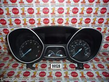 13 14 FORD FOCUS W/ OUT TURBO SPEEDOMETER INSTRUMENT CLUSTER CM5T-10849-CTF OEM