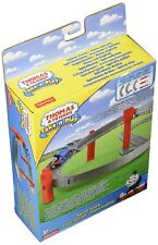 Thomas and Friends Take-n-Play Spiral Track Pack - Brand New