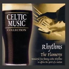 Rhythms - The Flannerys (2004) audio CD