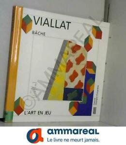 Claude Viallat, bâche