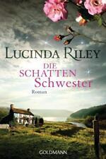 Die Schattenschwester von Lucinda Riley (2018, Klappenbroschur) neuwerig