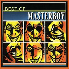 Masterboy - Best of Masterboy