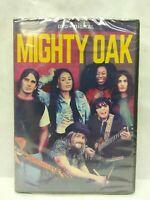 Mighty Oak DVD NEW