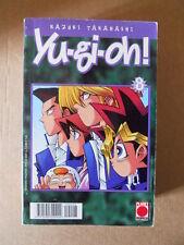 YU-GI-OH ! n°8 -    Kazuki Takahashi Planet Manga  [G712]