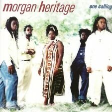 MORGAN HERITAGE - ONE CALLING (US EDITION)   CD NEU