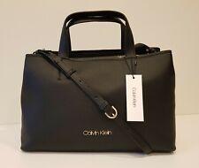 Calvin Klein Black Drive Tote Shoulder Grab Bag BNWT & Dust Cover