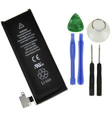 OEM 1430mAh Internal Replacement 3.7V Li-ion Battery + Tools For iPhone 4S 4GS