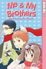Me & My Brothers Volume 5 (Me and My Brothers) (Vo
