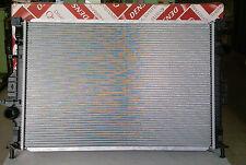 RADIATORE VOLVO S60 II - S80 II - V60 - V70 III - XC70II - XC60 NUOVO!!