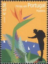 Madeira (Portugal) 2004 Europa/Holidays/Tourism/Flowers/Animation 1v (n46087)