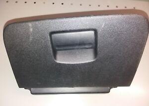 Ford ka glove box 2006 black
