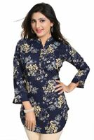 Indian Pakistani Designer  Party Kurta Kurti Tunic Dress Women SC2411A
