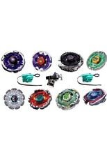 Hot 4D Fusion Top Metal Master Rapidity Fight Rare Beyblade Launcher Arena