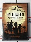 Halloween Paganism And The Bible by Bodie Hodge, DVD