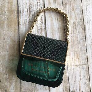 EMPTY Marc Jacobs Decandence Perfume Bottle 1 oz Home Decor Purse