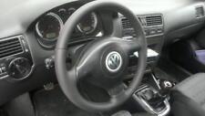 Lederlenkrad Lenkrad für VW Golf 4 im Tausch Neu Beziehen - Naht wählbar