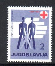 YUGOSLAVIA MNH 1959 SG926 OBLIGATORY TAX. RED CROSS