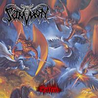 Summon - Fallen [New CD] Bonus DVD