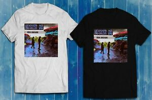 Husker Du Zen Arcade Album Rock Band Men's T-Shirt Size S-2XL