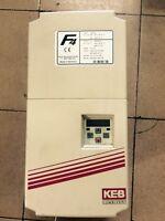 USED KEB Elevator special inverter F4 16.F4 F1G-4I00