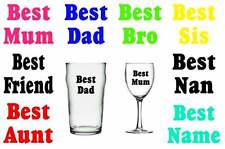 Wine Papers/Labels Barware