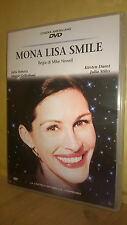 """FILM IN DVD : """"MONA LISA SMILE"""" - Commedia, USA 2003"""