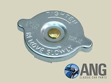 LEYLAND SHERPA '74-'82 15LB RATED RADIATOR EXPANSION TANK CAP GRC110
