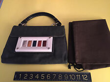 NEW swatch BAG Carmina Campus OOAK Ilaria FENDI w/cover WOW RARE numbered