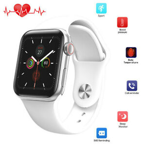 Smart Watch Body Temperature Heart Rate Bracelet for LG Samsung A20s A40 A50 A70