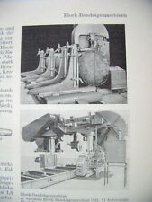 Lexikon der Holztechnik 1964 Holz